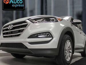 2018 Hyundai Tucson Tucson AWD with heated front and rear seats