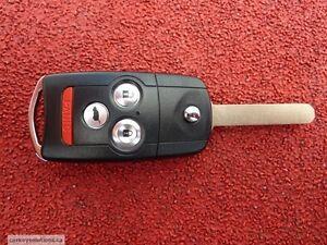 """Brand NEW"" Acura RDX/MDX 100% OEM Remote Key"