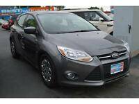 2012 Ford Focus SE, $39/Weekly, BEST APPROVAL RATE!