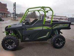 2018 Textron OFF Road Havoc X ONLY $55 per week OAC