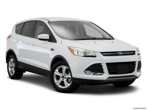 FORD ESCAPE 2015 FWD