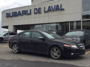 2008 Acura TL 3.2L Berline **Cuir et Toit ouvrant**