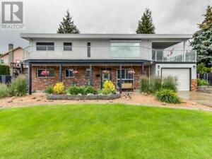 568 HEATHER ROAD Penticton, British Columbia