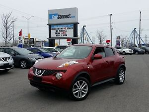 2014 Nissan Juke ONLY $19 DOWN $54/WKLY!!