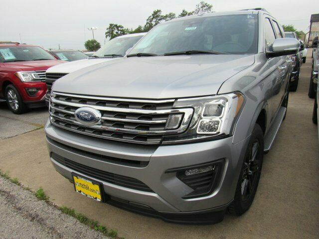 Image 1 Voiture American used Ford Expedition 2020