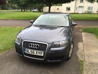 Audi A3 1.9TDI Special Edition Bose Speakers