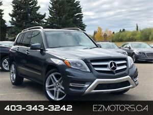 2014 Mercedes-Benz GLK 250 BlueTec|$227 BWK|NO ACCIDENTS|SOLD!!