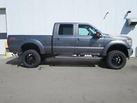 2012 Ford F-350 Lariat SuperDuty $356 Bi-Weekly ALL NEW TIRES!