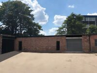 UNITS / GARAGES / WORKSHOPS to let in Hall Green