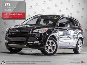 2014 Ford Escape SE EcoBoost Four-wheel Drive (4WD)