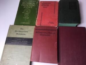 Books for the Collector (Lot 4)