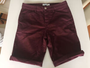 Topman American Eagle 3 Pairs of Shorts Young Adult 28 / 30 US