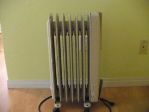 Need some warmth this winter? Space Heater for sale