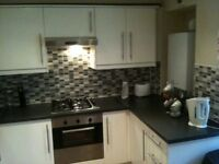 Glasgow west end 2 bedroom flat (1 room available )