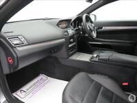 Mercedes Benz E E Coupe E250 2.1 CDI AMG Sport 2dr