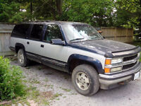 Trade 4x4 Truck For Something Cool