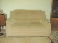 Sofa oatmeal Courts of Norwich