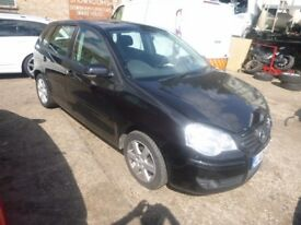 VOLKSWAGEN POLO - LA08DVC - DIRECT FROM INS CO