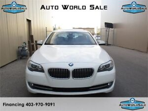 2013 BMW 528 Xdrive | EXEC PACK |NAVI | BLIND SPOT|360 Camera