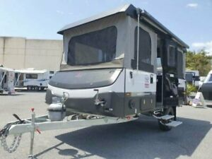 2019 New Age Wayfinder WF13 ADVENTURER 1 AXLE Varsity Lakes Gold Coast South Preview