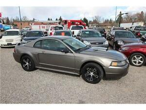 2001 Ford Mustang GT - 4.6L V8 *** MAKE ME AN OFFER MUST GO NOW