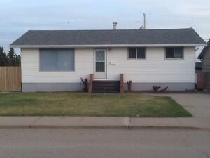 Updated home in Palliser area