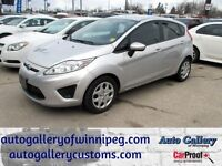 2013 Ford Fiesta SE *Low kms & Price*