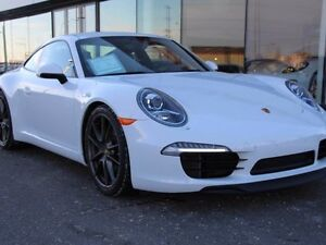 2013 Porsche 911 Manual | Certified | Burmester | Full Leather I