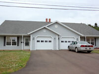Cornwall 3 Bdrm, Semi, by Post office
