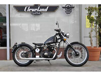 2015 Cleveland Cyclewerks Heist have arrived!