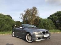 2005 05 BMW 3 SERIES 3.0 330CI SPORT AUTO