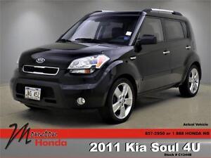 2011 Kia Soul 2.0L 4u