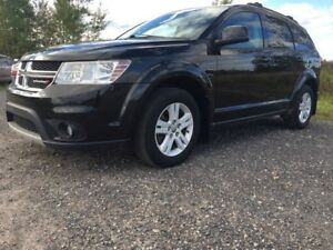 Dodge Journey Traction avant 4 portes, SXT