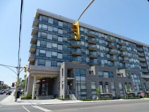 TWO-BED TWO-BATH CONDO DOWNTOWN - 121 Queen St