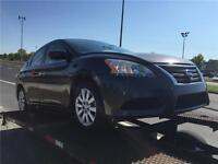 2013 NISSAN SENTRA 1,8 S - FULL - AUTOMATIQUE