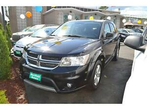 2011 Dodge Journey SXT - YOURS TODAY for $43/week