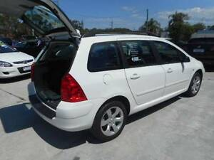 AUTOMATIC WAGON ONLY48,000KM WAGON suit corolla swift cruze civic Southport Gold Coast City Preview