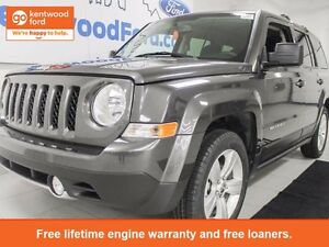 2016 Jeep Patriot Sport- North Edition with heated seats and a p