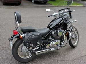 MINT CONDITION - 2009 Suzuki Boulevard S50 800cc