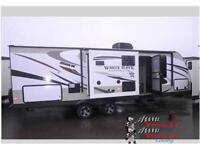 New 2015 Jayco White Hawk 28RBKS Travel Trailer