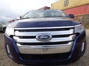 2011 FORD EDGE SEL SPORT PKG-AWD-HEATED SEAT-BACK UP CAMERA