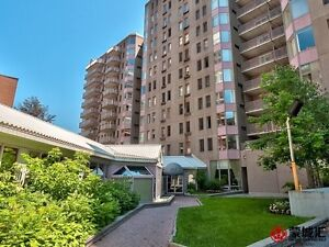 Charming condo in downtown Montreal close to Metro Guy Concordia