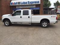 RARE FIND CREW CAB  LONG BOX!! MUST SEE!! WARRNANTY INCLUDED!!