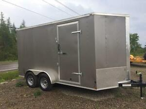 NEW!!!! LARK CARGO TRAILERS
