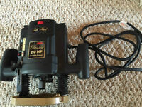 Skil 2HP Plunge Router $70