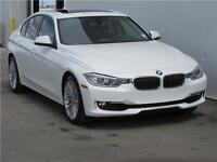 2014 BMW 328i xDrive Loaded Automatic All Approved! Low Payments