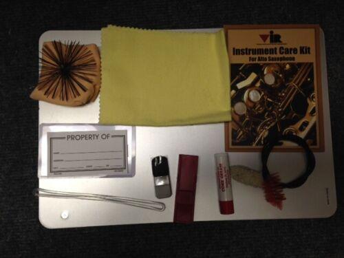Alto Sax Care Kit
