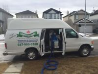 AFFORDABLE DEEP STEAM CARPET CLEANING