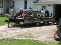 Antique Gas Engines For Sale