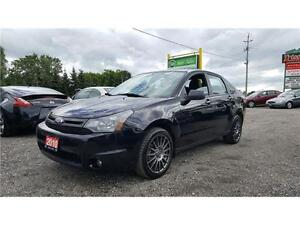 2010 Ford Focus SES London Ontario image 1